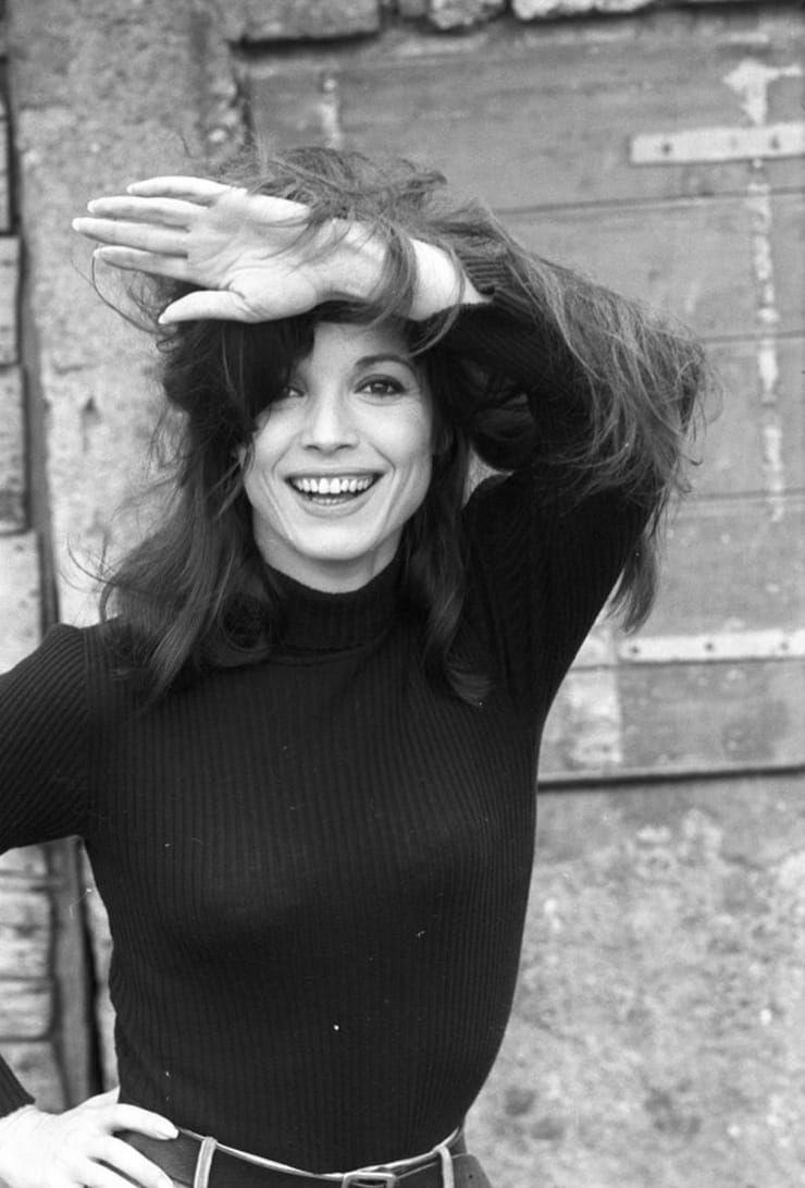 Elsa Martinelli | Italian actress, Beautiful actresses