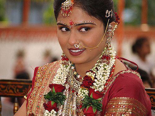 https://flic.kr/p/4oTVxU | Novia sonriendo. Smiling bride