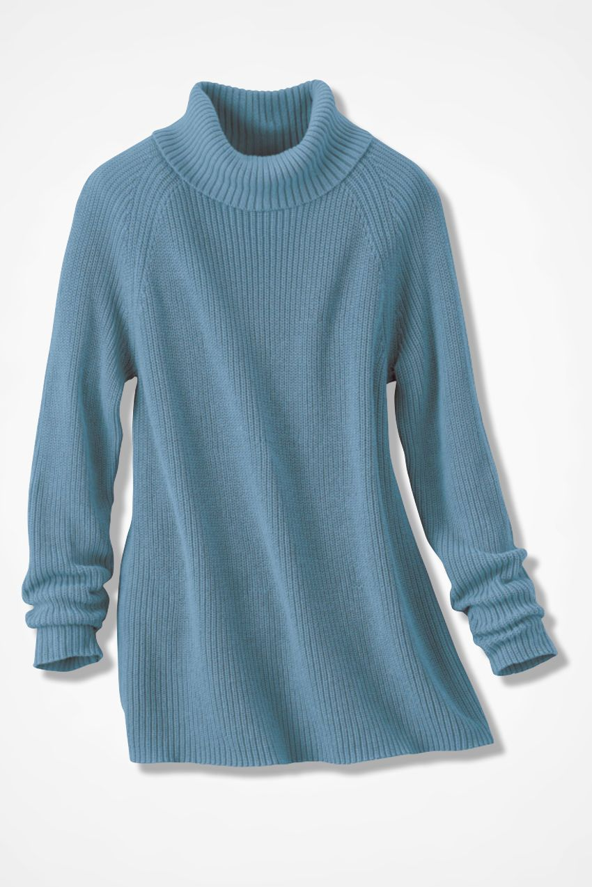 Coldwater Creek Plus Size Sweaters