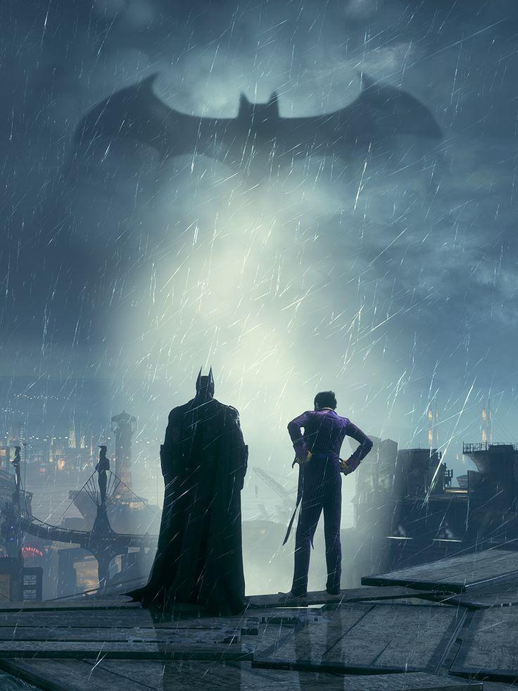 Batman Poster Archives With Images Batman Vs Joker Batman Batman Comics