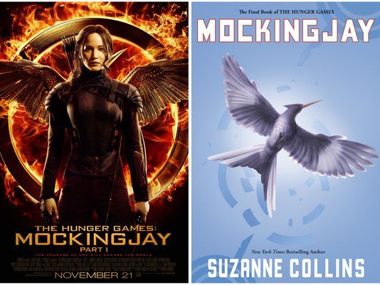 hunger games mockingjay book report The hunger games book report 1 state the title, author, and number of pages the hunger games is a novel written by suzanna collins the book consists of 374 pages 2 tell what the book is about describe the setting the book is about katniss, a sixteen year old girl, who lives in district 12 with her mother and her sister, prim each year.