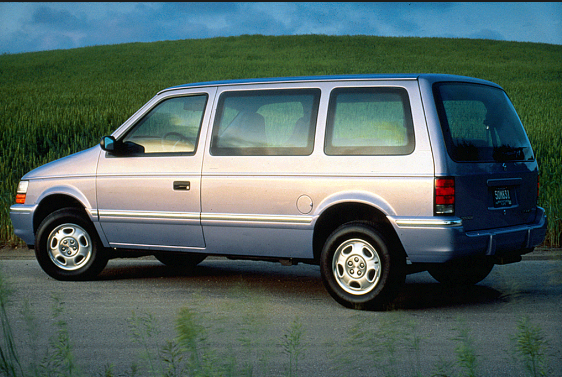 1993 Dodge Caravan Owners Manual From The Debut The Caravan And Voyager Remained America S Most Favored Minivans Into The 21st Caravan Dodge Repair Manuals