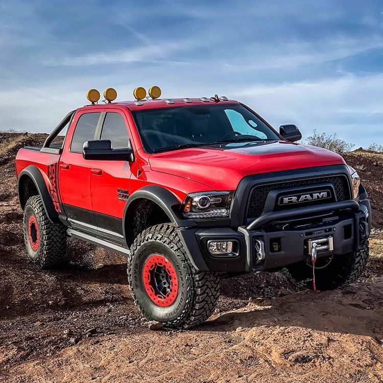 Ram Trucks On Instagram Our Playing Field Isn T Level Svt Snake Pit Ram Ramtrucks Powerwagon Ramcountry Tru In 2020 Ram Power Wagon Power Wagon Ram Trucks