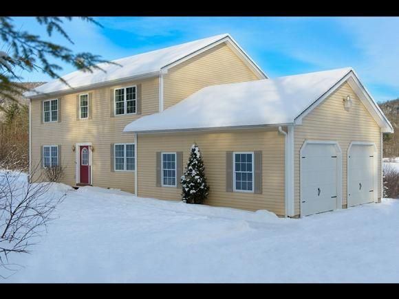 Awesome Rural Chic Home For Sale In Fairfax Vt Click For Details House Styles Listing House Home