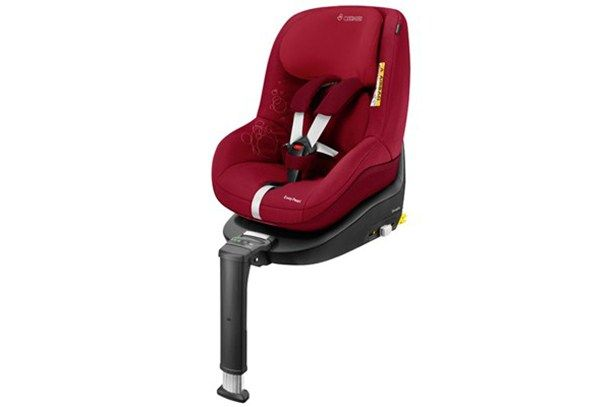 The 12 best car seats - from 9 months - Page 13 - Best Buys -MadeForMums