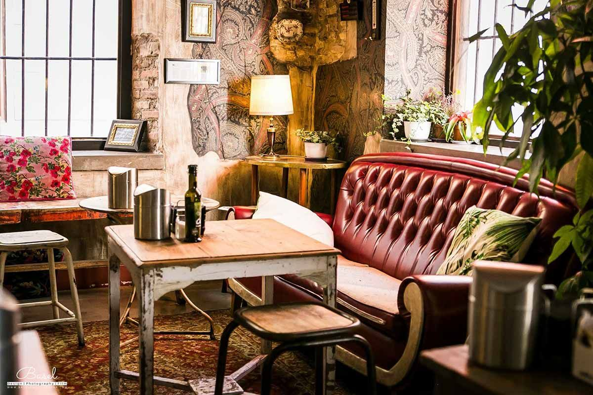 Interiorismo A Imagen Y Semejanza De Francisco Segarra Un  # Muebles Bautista Sofas
