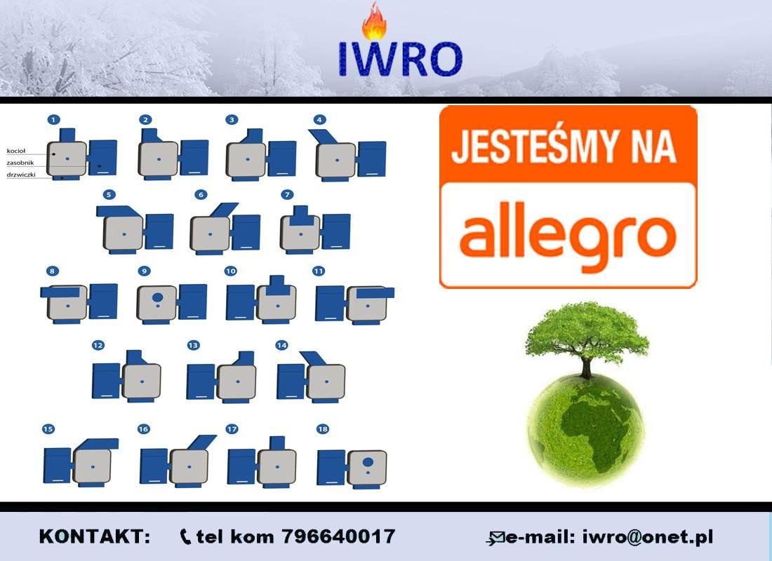 Konfiguracja Czopuchow Uniwersalne Kotly Iwro W Ofercie Allegro Polecamy Zajrzec Na Nasze Aukcje W Serwisie Allegro Http Allegro Pl Listing User Lis