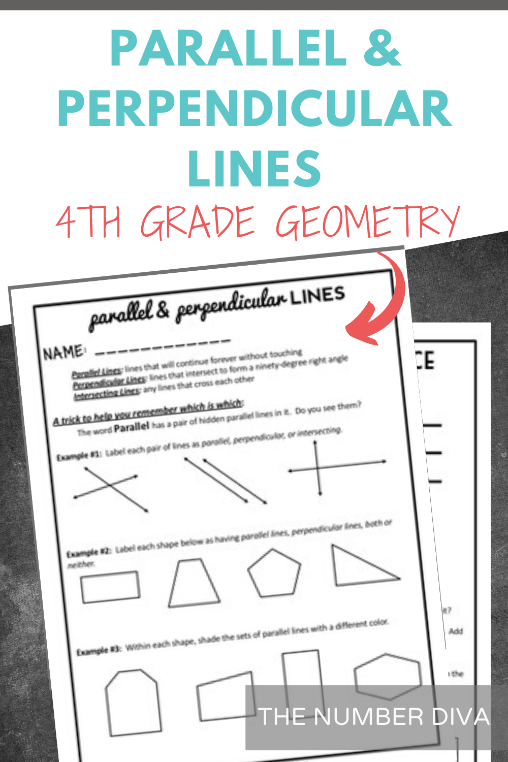 small resolution of Parallel \u0026 Perpendicular Lines