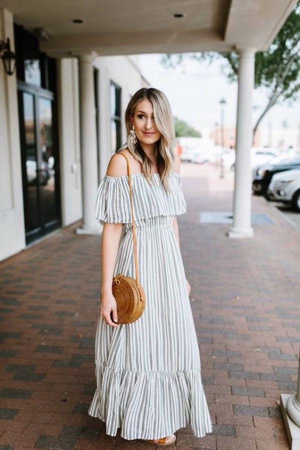 50 Super Cute Summer Outfits Ideas