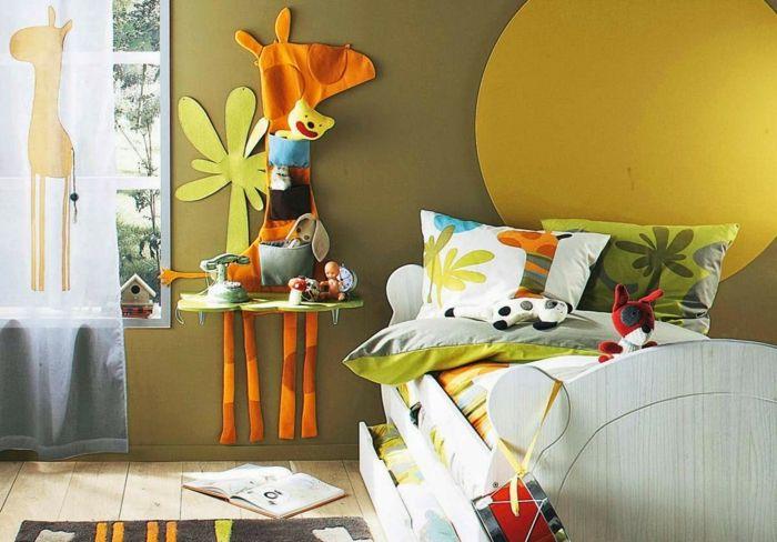 Kinderzimmer gestalten wie ein Designer36 schnieke