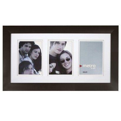 Metro Mat Frame 10x20 23 Frame White Frame Picture Frames