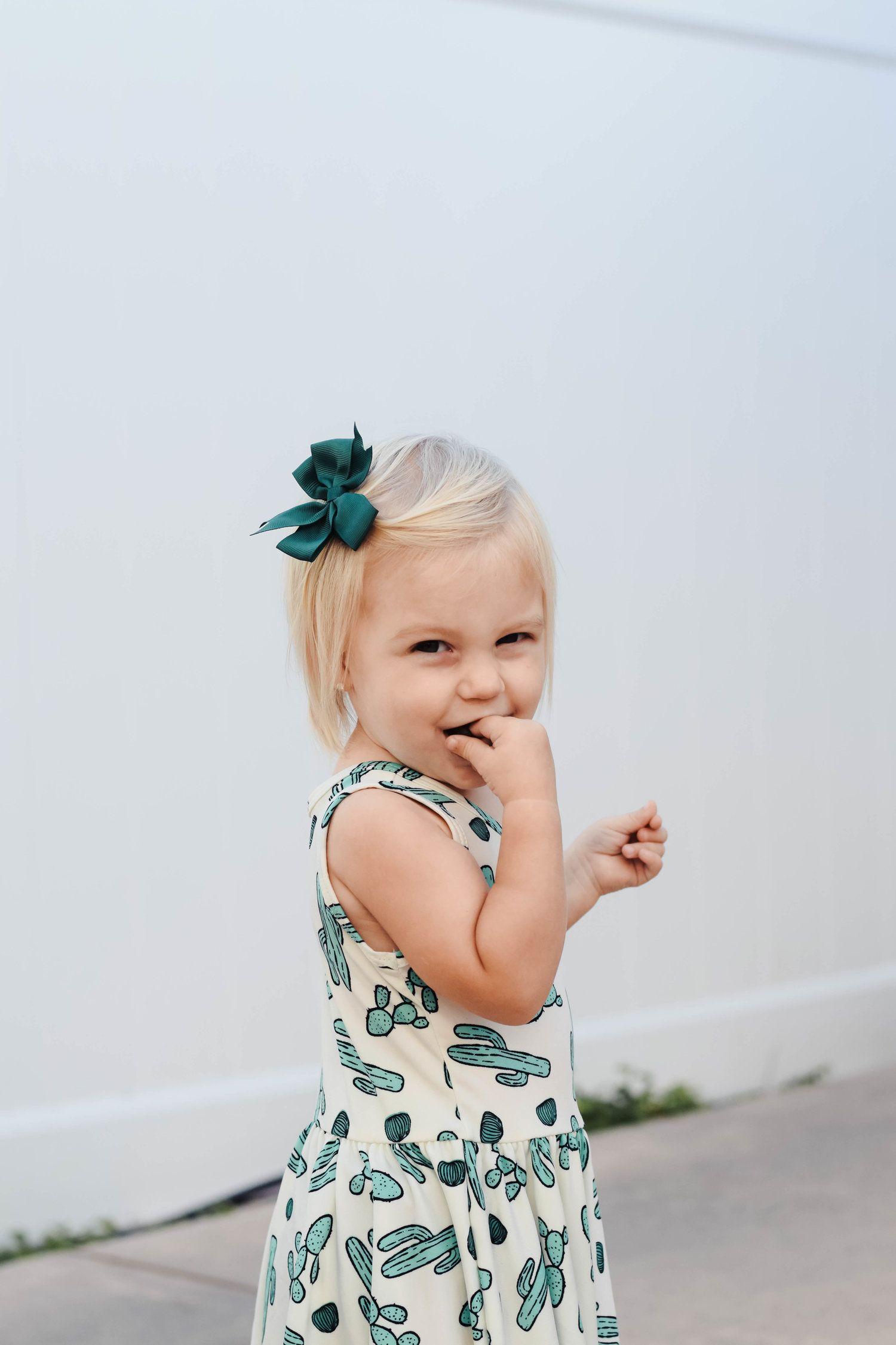 95194c4f0471 Kid s Cactus Dress