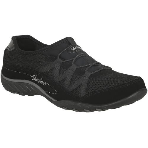 zapatos skechers mujer negro 50 a�os mujer