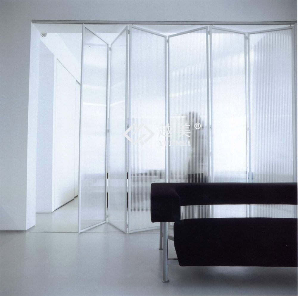 polycarbonate panels office wall ideas pinterest polycarbonate panels divider and interiors. Black Bedroom Furniture Sets. Home Design Ideas
