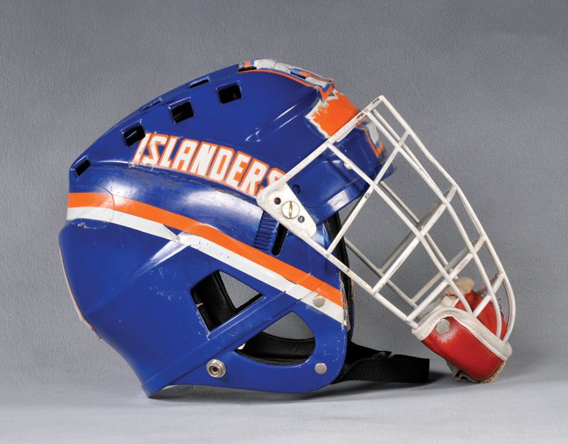 Jofa 262 Cage Original Hockey Mask Goalie Mask Football Helmets