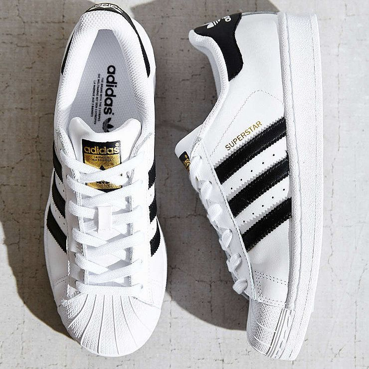 Adidas superstar · Your Chic Shopping Guide to the Hottest Sneakers of the  Moment
