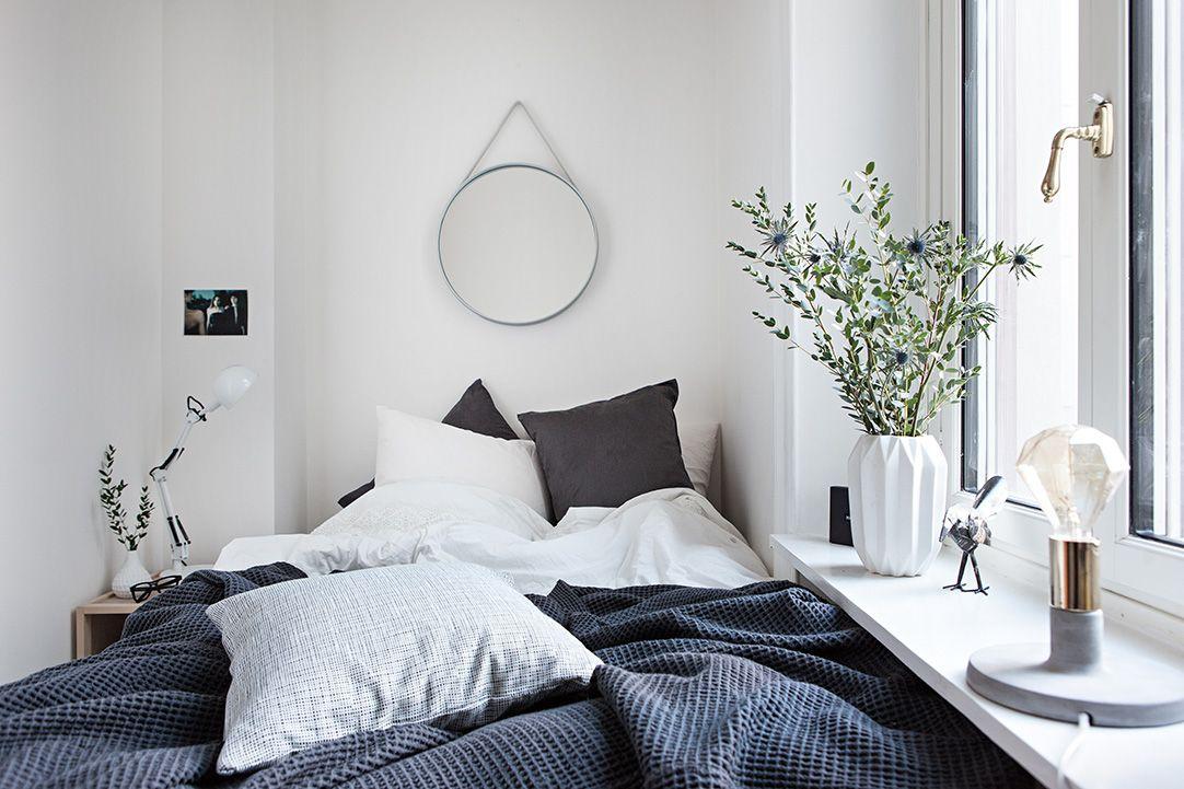23 маленькие спальни, в которых хочется жить (с ...