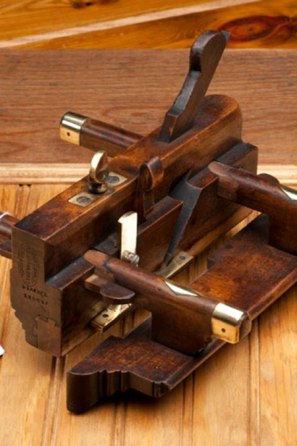 10 Woodworking Tools You Should Own For Weekend Projects
