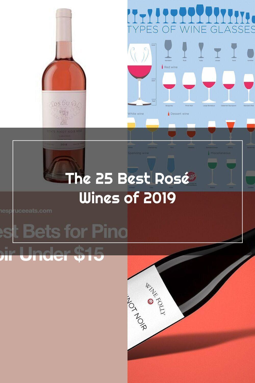 Clos Du Val 2018 Estate Pinot Noir Is One Of Vinepair S Top Rose Wines Of 2 In 2020 Wines Best Rose Wine Pinot Noir