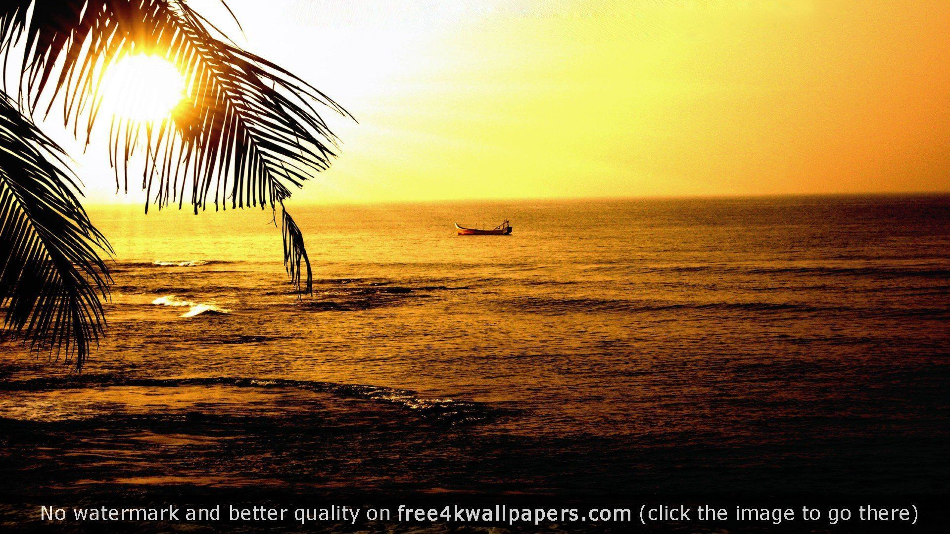 Sunset 4k Wallpapers For Your Desktop Or Mobile Screen Free And Easy To Download Beach Sunset Wallpaper Sunset Wallpaper Ocean Sunset