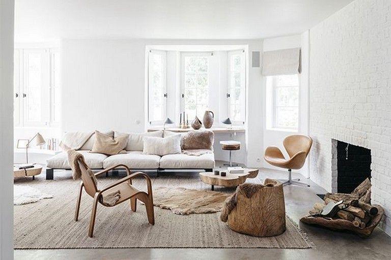 46 Admirable Scandinavian Living Room Design Ideas Nordic Style Modern Farmhouse Living Room Decor Living Room Scandinavian Cozy Living Rooms