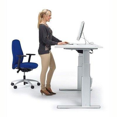 Elektrisch Verstellbarer Schreibtisch Sitz Stehschreibtisch 3 Stehschreibtisch Schreibtisch Tisch