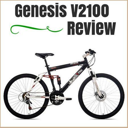 ecb6224a656 Genesis-V2100-review | Facial expressions | Mens mountain bike, 29 ...
