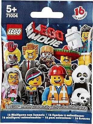 Lego Minifigures The Lego Movie Series 71004 One Random Pack Lego Http Www Amazon Com Dp B00gsi56io Ref Cm Sw R Pi Lego Movie Lego Toys Lego Minifigures
