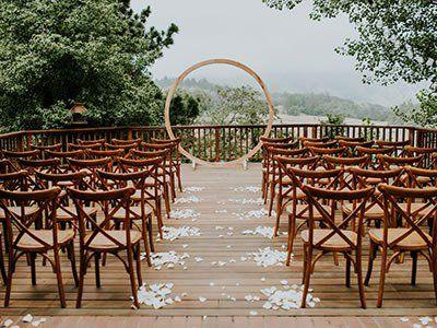 Southern California Outdoor Wedding Venues: Los Angeles San Diego ...