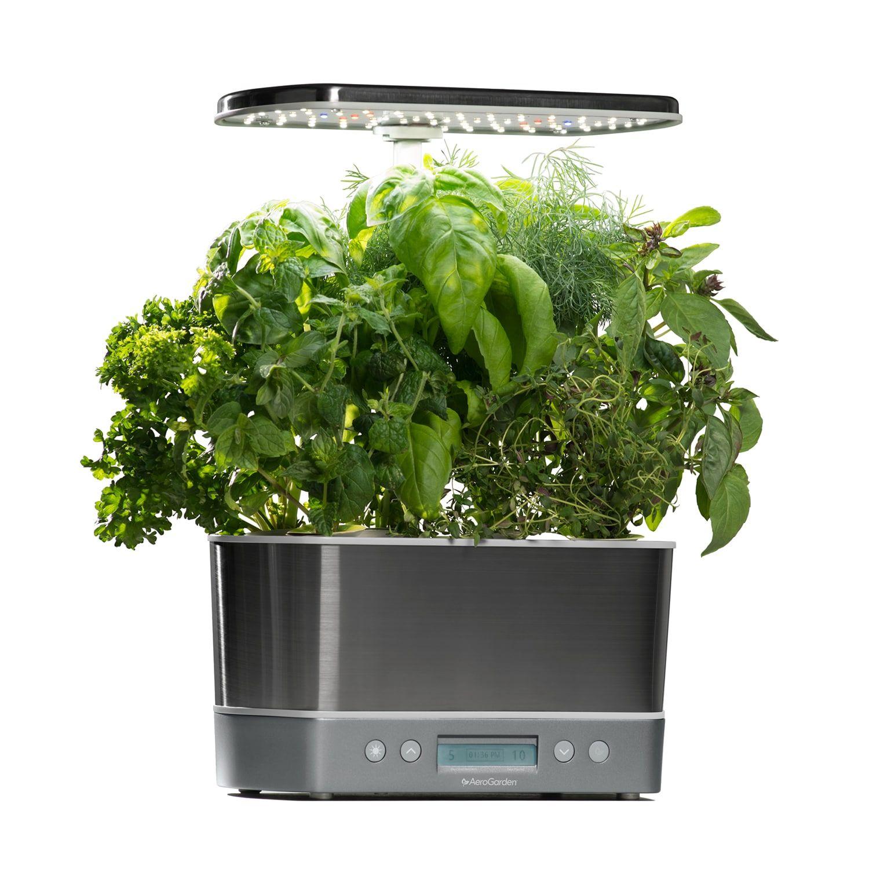 Aerogardenharvest Elitewith Gourmet Herb Seed Pod Kit 640 x 480