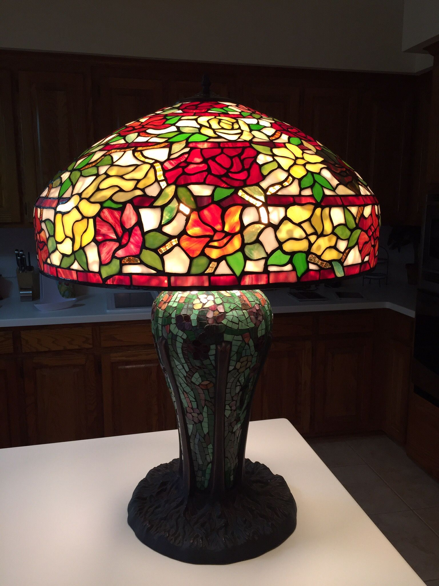 Pin di Marianne Turner su Tiffany lamps Lampade tiffany