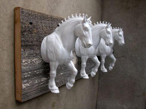 Trop Beau En Décoration équitation Pinterest Décor - Cheval chambre idees de decoration