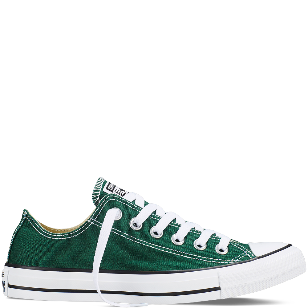 caa0556fdb02 Chuck Taylor All Star Fresh Colors Go Green!!
