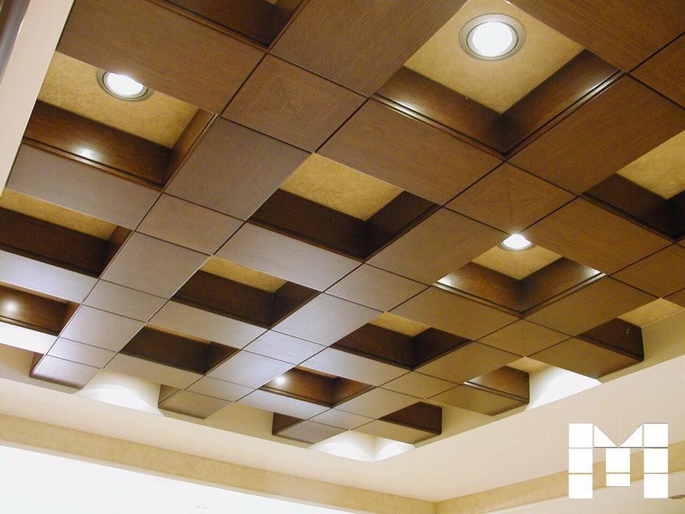 45 Unique Ceiling Design Ideas To Create
