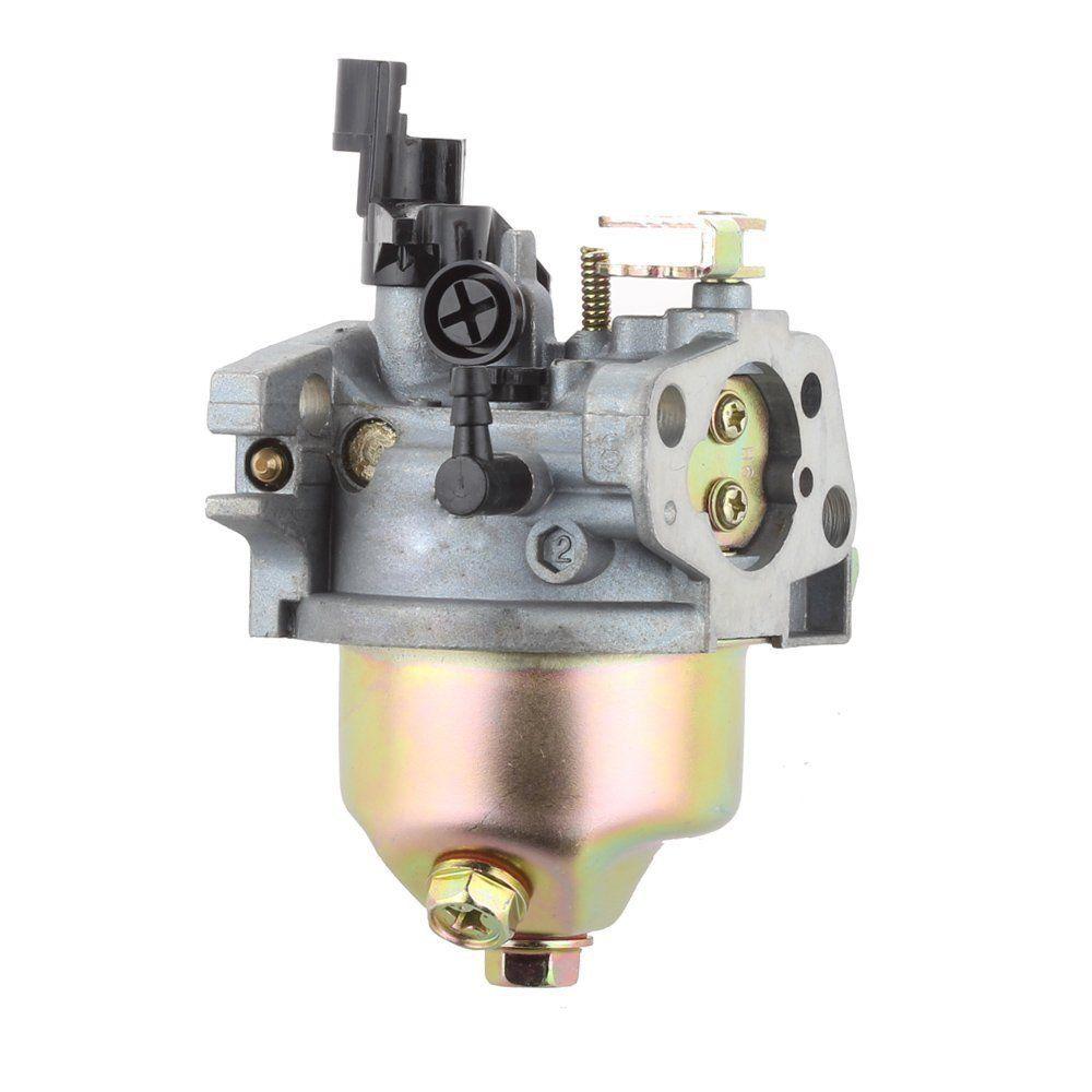 qauick carburetor with primer bulb fuel filter for mtd troy bilt cub cadet snow blower 95110974 [ 1000 x 1000 Pixel ]