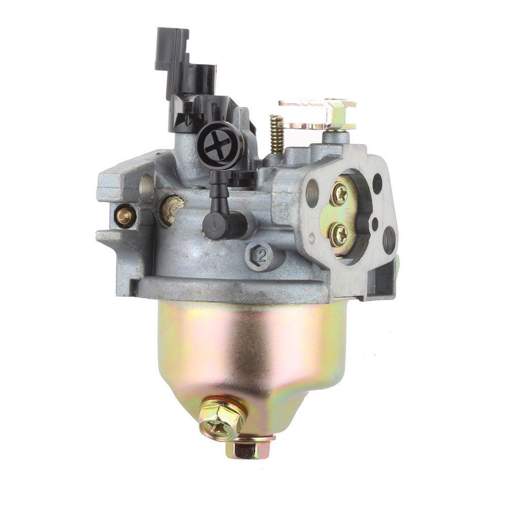 small resolution of qauick carburetor with primer bulb fuel filter for mtd troy bilt cub cadet snow blower 95110974