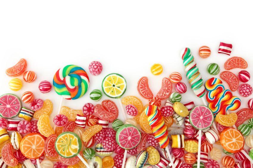 Les aliments sucrés sont à éviter pour maigrir   Art de bonbons ...