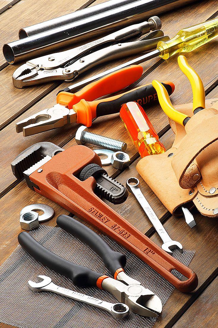 Las herramientas siempre nos ayudarán a hacer distintas