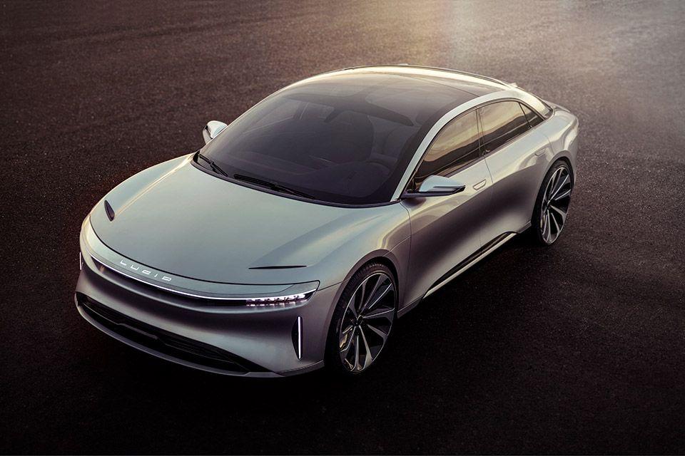18++ Lucid air automobile ideas