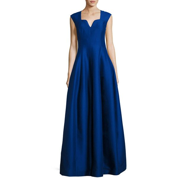 New Styles Sale Online Halston Heritage Structured A-Line Dress Footlocker Pictures Cheap Price Cheap Sale Big Sale Cheap Best Seller Fashion Style P8hnzT9Vn