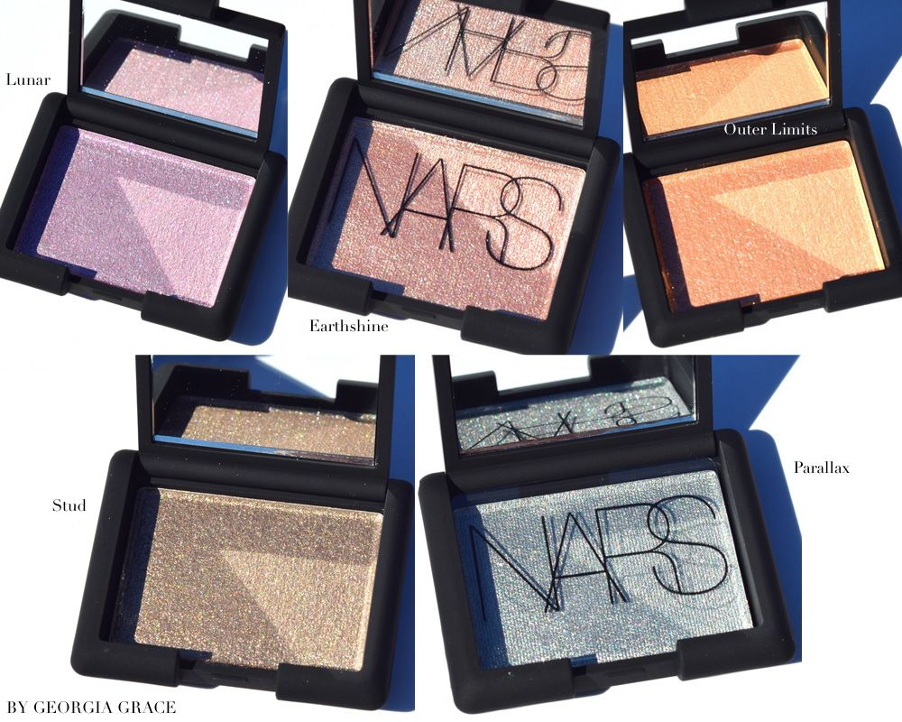 NARS Sculpting Multiple Duos Hardwired Eyeshadows for Fall 2019 NARS Sculpting Multiple Duos Hardwired Eyeshadows for Fall 2019 new foto