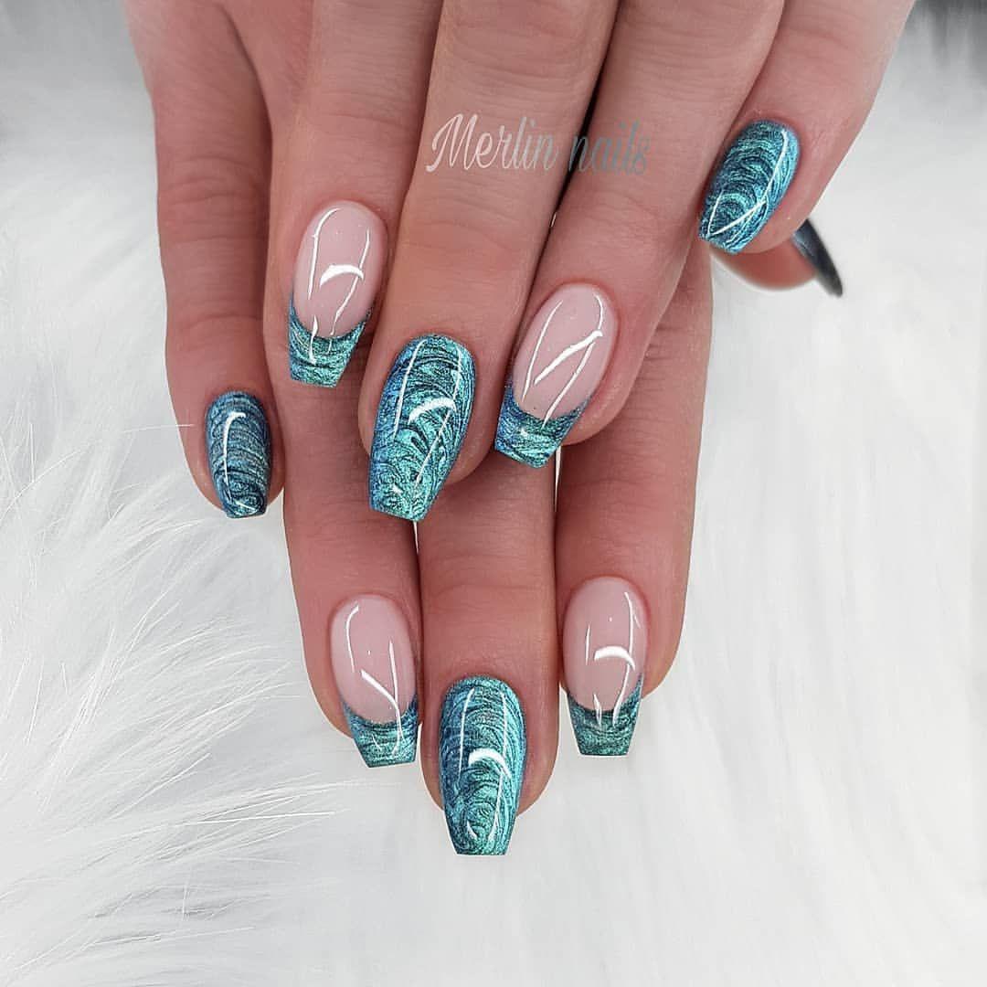 Natural nails-gel #obukazanokte #edukacjazanokte #novisad ...