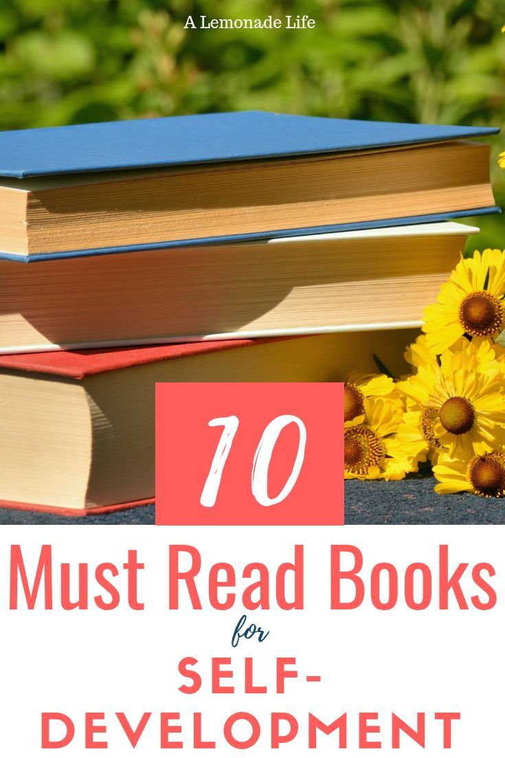 10 Must Read Books for the SelfDevelopment Enthusiast is part of Self development books, Best self development books, Self development, Personal growth books, Books for self improvement, Development - Are you looking for a book that will help you grow personally  Check out this list of 10 alltime favorite selfdevelopment books!