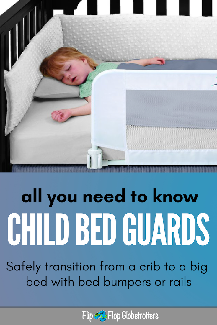 2020 Guide For The Best Toddler Bed Rails