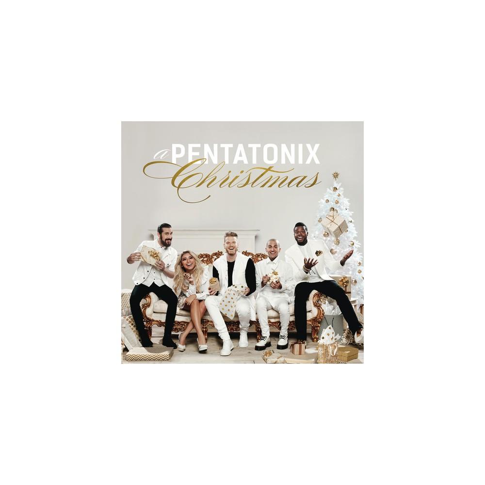Pentatonix - Pentatonix Christmas (Vinyl) | Products | Pinterest ...