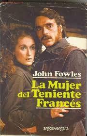 Resultado de imagen de la mujer del teniente francès