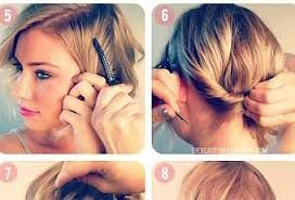 resultado de imagen para peinado pelo corto mujer