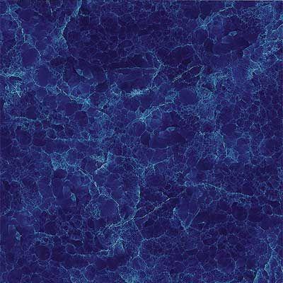 Blue Marble Floor Provocouture In 2018 Pinterest Marble Floor