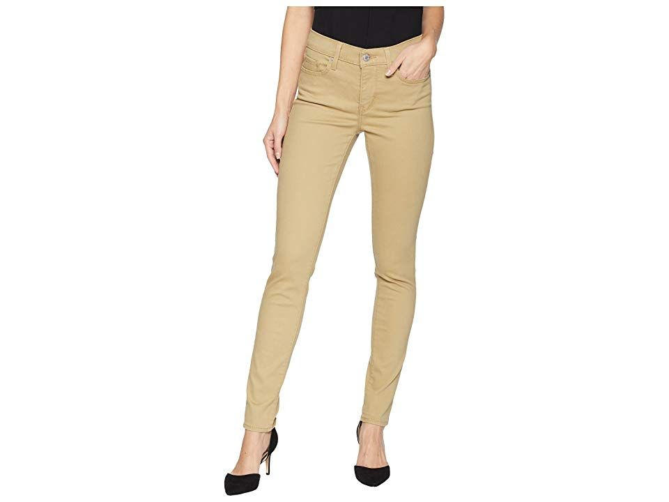 Levisr Womens 311 Shaping Skinny Soft Harvest Womens Jeans If you liked the 512 Perfectly Slimming Skinny jean youll love the new 311 Shaping Skinny  designed to smooth a...