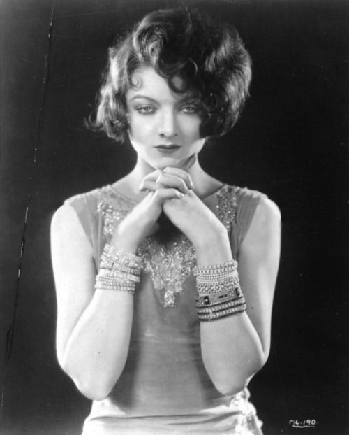 """Myrna Loy   """" I just want to look like this,forever. Is that to much to ask"""""""